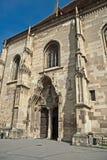 L'église de St Michael Images libres de droits