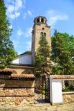 L'église de St Sofronii Vrachanski, Vratsa, Bulgarie Photo stock