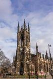 L'église de St Thomas The Martyr Photographie stock