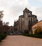 L'église de Templar Image stock