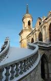 L'église de Vladimir dans Bykovo. Images stock