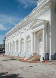 L'église du ` s de St George est une Église Anglicane du 19ème siècle dans la ville de George Town à Penang, Malaisie Image libre de droits