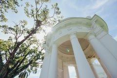 L'église du ` s de St George est une Église Anglicane du 19ème siècle dans la ville de George Town à Penang, Malaisie Photos libres de droits