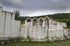 L'église ronde Photo stock