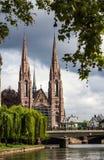 L'église St. Paul Royalty Free Stock Image