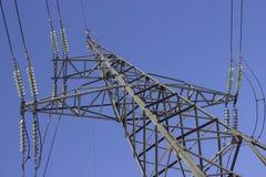 L'électricité Photographie stock