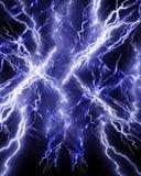 L'électricité Image libre de droits