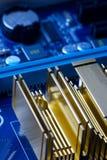 L'électronique Photo stock