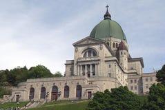 L'éloquence de Saint Joseph, Montréal, Montréal, Québec Photos stock
