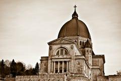 L'éloquence de St Joseph du bâti royale Images stock