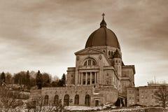 L'éloquence de St Joseph du bâti royale Image stock