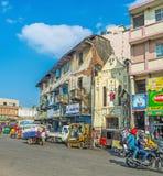 L'éloquence du ` s de St Paul à Colombo Image stock