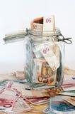 L'épargne Images stock