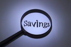 l'épargne Image libre de droits