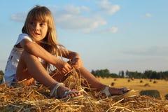L'été est une peu de vie Photos libres de droits