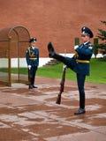 L'étape de Kremlin Image libre de droits