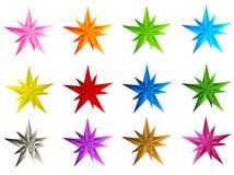 l'étoile illustration de vecteur