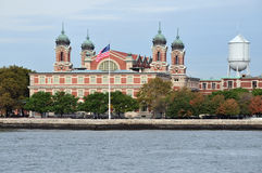 L'île de Staten photographie stock