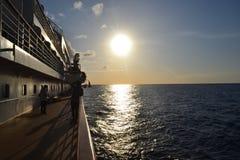 L'île du Pacifique photo libre de droits