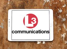 L3通信商标 免版税库存图片
