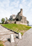 L'abbaye de St Michael images libres de droits