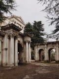 L'Abkhazie Image libre de droits