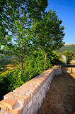 l'Abruzzo Image libre de droits