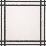 L'abstrait barre le fond la brosse frotte le fond de papier de texture Image libre de droits