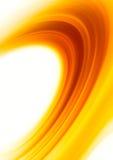 L'abstrait courbe le fond Photo libre de droits