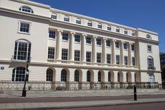 L'accademia reale del museo di musica a Londra Immagine Stock