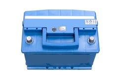 L'accumulatore per l'automobile Fotografie Stock