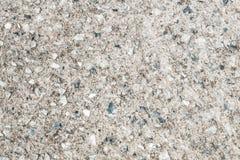 L'acido concreto della miscela del pavimento Fotografia Stock Libera da Diritti