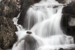 L'acqua è il nostro tesoro più prezioso fotografia stock libera da diritti