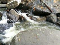 L'acqua è la nostra vita fotografie stock libere da diritti