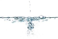 L'acqua cade #22 Immagini Stock Libere da Diritti