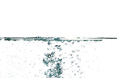 L'acqua cade #22 Fotografia Stock