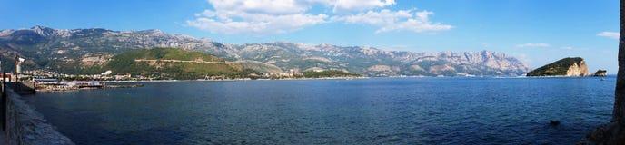 L'Adriatico immagini stock