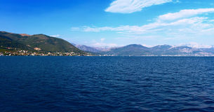 l'Adriatique Images stock