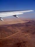 L'aereo Fotografia Stock Libera da Diritti