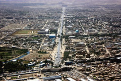 l'Afghanistan Kaboul Photo stock