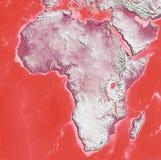 L'Africa fotografia stock