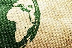 L'Africa Immagini Stock Libere da Diritti