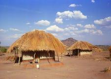 L'Africa Fotografie Stock Libere da Diritti