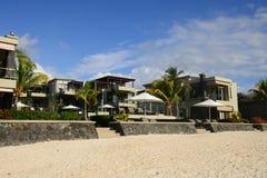 L'Africa, area pittoresca di Mont Choisy in Mauritius Fotografia Stock Libera da Diritti