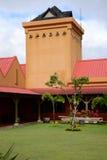 L'Africa, distilleria di Chamarel in Mauritius Island immagini stock libere da diritti