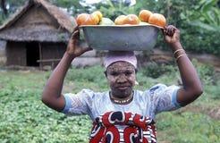 L'AFRIQUE COMORES ANJOUAN Images libres de droits