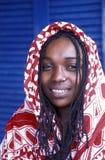 L'AFRIQUE COMORES ANJOUAN Photo libre de droits