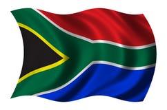 l'Afrique du sud Photographie stock
