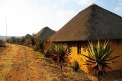 l'Afrique du Sud Images stock