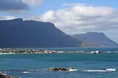 l'Afrique du Sud Photo libre de droits